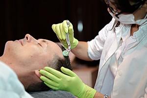 فرم كاشت مو به روش جدید FFB + شرایط اقساطی بدون بهره